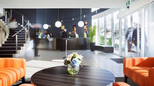 Premier Hotel & Apartments - Accommodation Great Ocean Road