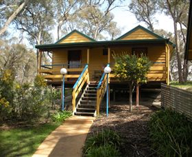 PGL Campaspe Downs - Accommodation Great Ocean Road