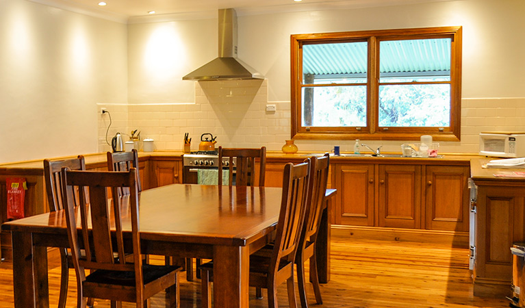 Capertee Homestead 'Port Macquarie' - Bogee - Accommodation Great Ocean Road