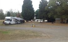 East Gresford Showground - Accommodation Great Ocean Road