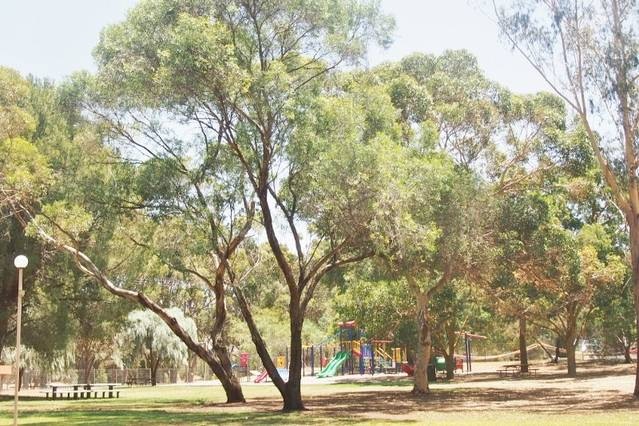 Riverton Caravan Park