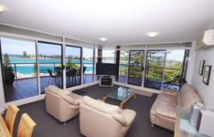 Sunrise Apartments Tuncurry - Accommodation Great Ocean Road