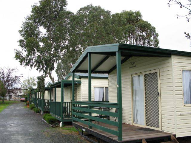 Tatura Caravan Park - Accommodation Great Ocean Road