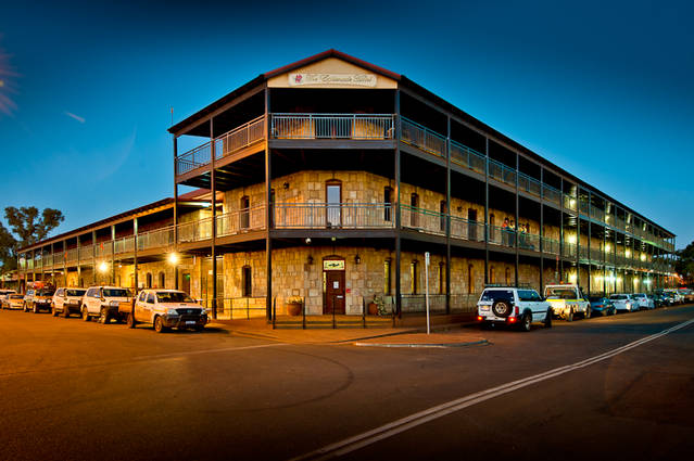 The Esplanade Hotel Port Hedland - Accommodation Great Ocean Road