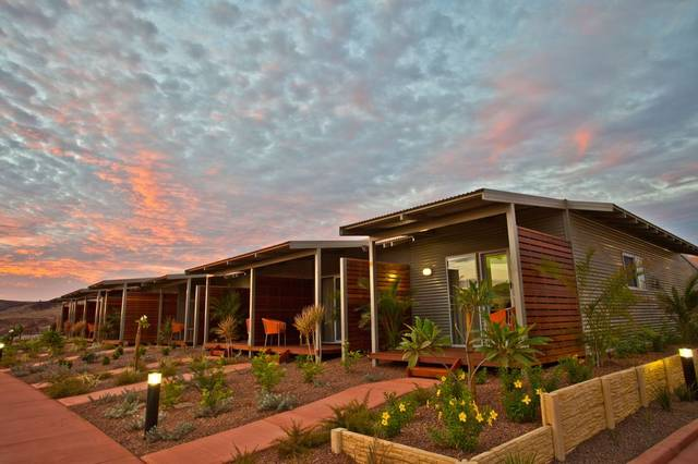 The Ranges Karratha - Accommodation Great Ocean Road