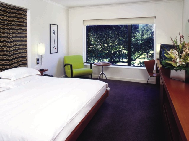 Vibe Hotel Rushcutters Bay Sydney - Accommodation Great Ocean Road