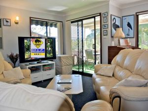 WOMBATS BB - Apartments - AAA 3.5 rated Gosford - Accommodation Great Ocean Road