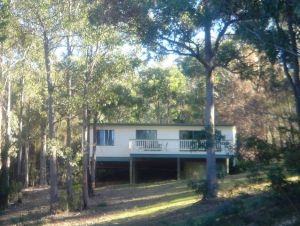 Wonboyn Lake Accommodation - Nadgee by Nature Cottages - Accommodation Great Ocean Road