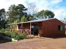 Nornalup Riverside Chalets - Accommodation Great Ocean Road