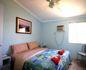 Pilbara Holiday Park - Aspen Parks - Accommodation Great Ocean Road