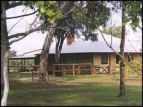 Settlers Rest Farmstay Swan Valley - Accommodation Great Ocean Road