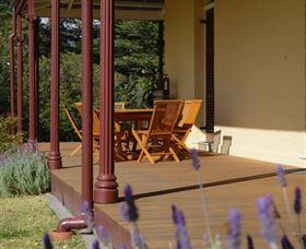 Kihilla Retreat and Conference Centre - Accommodation Great Ocean Road