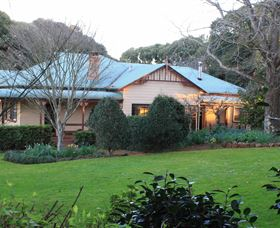 MossGrove Bed and Breakfast - Accommodation Great Ocean Road