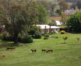 Acacia Park Farm House - Accommodation Great Ocean Road