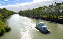 Edward River Houseboats - Accommodation Great Ocean Road