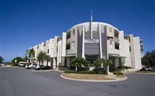 The Beach Resort Cabarita - Accommodation Great Ocean Road