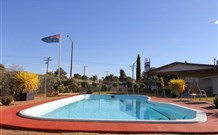 Cobar Crossroads Motel - Cobar - Accommodation Great Ocean Road