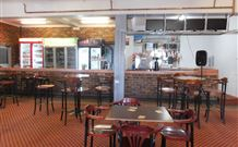 Commercial Hotel Quirindi - Quirindi - Accommodation Great Ocean Road
