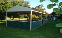 Greenways Holiday Units - Tocumwal - Accommodation Great Ocean Road