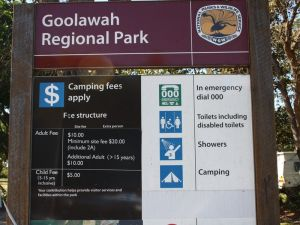 Goolawah National and Regional Parks - Accommodation Great Ocean Road