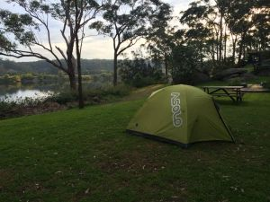 Shoalhaven Zoo Camping Reserve - Accommodation Great Ocean Road