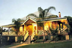 Cooloola Country Bed  Breakfast - Accommodation Great Ocean Road