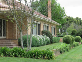 Westgate Vineyard Country House - Accommodation Great Ocean Road