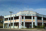 The Omeo Golden Age Motel - Accommodation Great Ocean Road