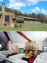 High Country Mountain Resort - Accommodation Great Ocean Road