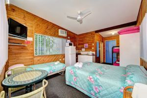 Bargara Gardens Motel and Holiday Villas - Accommodation Great Ocean Road
