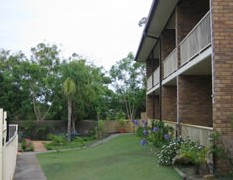 Myall River Palms Motor Inn - Accommodation Great Ocean Road