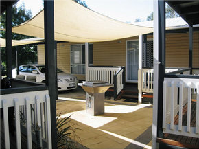 Yarraby Holiday Park - Accommodation Great Ocean Road