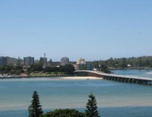 Sunrise Tuncurry Apartments - Accommodation Great Ocean Road