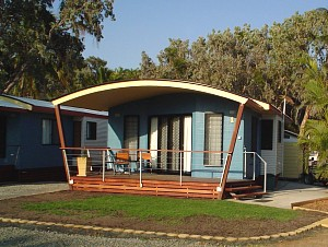 Island View Caravan Park - Accommodation Great Ocean Road