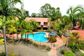 Beach Court Holiday Villas - Accommodation Great Ocean Road