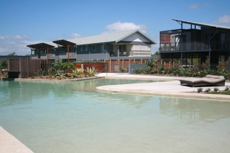 Australis Diamond Beach Resort  Spa - Accommodation Great Ocean Road