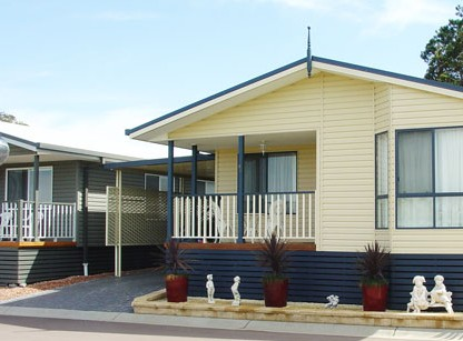Palm Valley Motel And Home Village - Accommodation Great Ocean Road