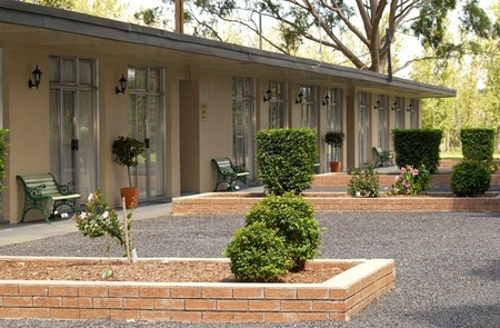 All Seasons Country Lodge - Accommodation Great Ocean Road