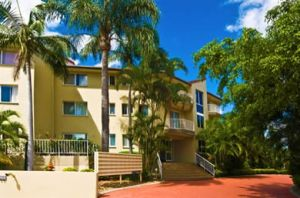 Bayview Waters Apartments - Accommodation Great Ocean Road