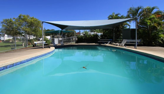 Caboolture River Caravan Park - Accommodation Great Ocean Road