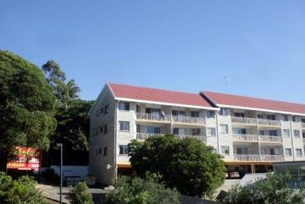 Skyline Holiday Units - Accommodation Great Ocean Road