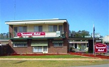 Tocumwal Motel - Tocumwal - Accommodation Great Ocean Road