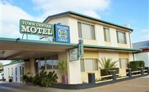 Town Centre Motel - Leeton - Accommodation Great Ocean Road