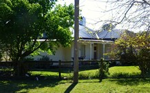 Riverview Homestead