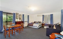 Ambleside Bed and Breakfast Cabins - Accommodation Great Ocean Road