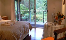 Cougal Park Bed and Breakfast - Accommodation Great Ocean Road