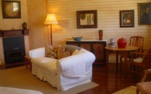 McGowans Boutique Bed and Breakfast - Accommodation Great Ocean Road
