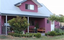 Magenta Cottage Accommodation and Art Studio - Accommodation Great Ocean Road