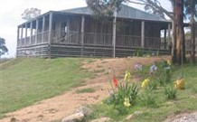 Dairy Flat Farm Holiday - Accommodation Great Ocean Road