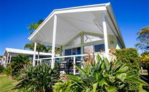 Ocean Dreaming Holiday Units - Accommodation Great Ocean Road